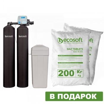 Фильтр Ecosoft FU 1465 TWIN