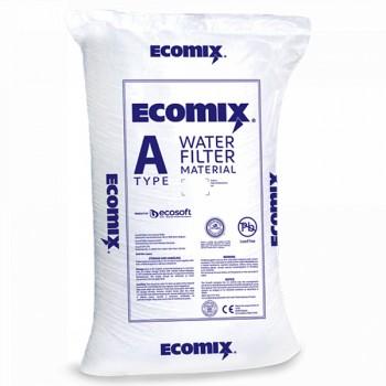 Фильтрующий материал Ecomix A 25 л.