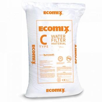 Фильтрующий материал Ecomix C 25 л.