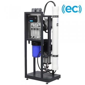 Коммерческая система обратного осмоса Ecosoft MO 6500 ECONNECT