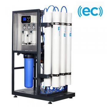 Коммерческая система обратного осмоса Ecosoft MO 36000 ECONNECT