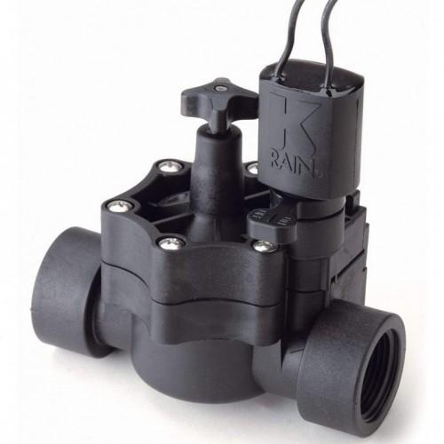 Электромагнитний клапан K-Rain ProSeries 150 W/Flow