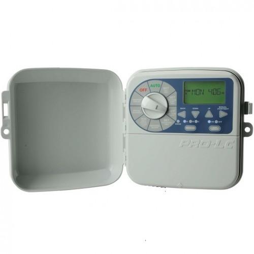Контроллер полива K-Rain PRO-LC 8