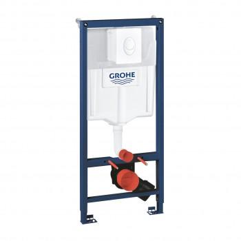 Инсталляция для подвесного унитаза Grohe Rapid SL 3 В 1 (38722001)
