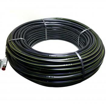 Капельная труба подземная Irritec Rootguard D16 мм, L33 см, Q2.1 л/ч (100м)