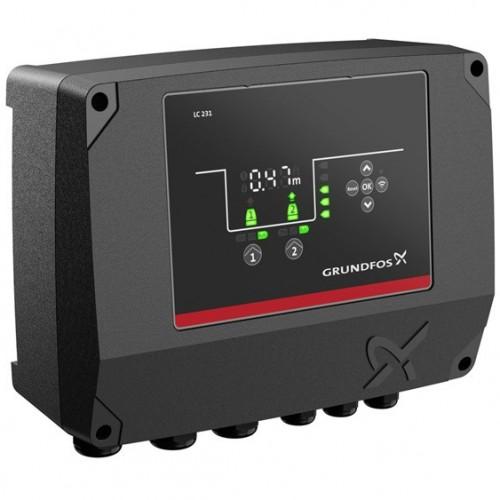 Шкаф управления LC 231 1 x 1-12 DOL PI (99369644)