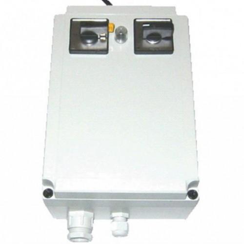 Шкаф управления Grundfos CU 100.400.3.5.A (96914019)