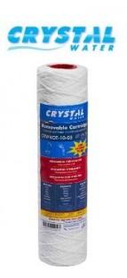 Картридж шнурковый Crystal СRWHOT-10