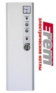 Котел электрический Erem EK 220V - 6 кВт