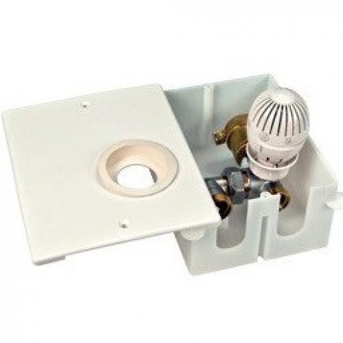 R508KY001 Термостатический блок Giacomini Multibox (Мультибокс)