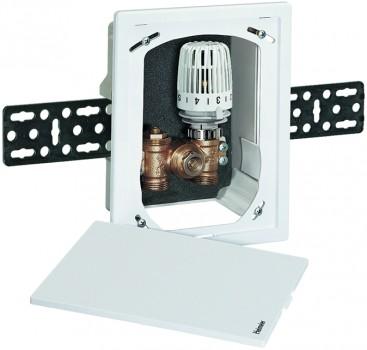 9303-00.800 Термостатический блок Heimeier Multibox C-RTL
