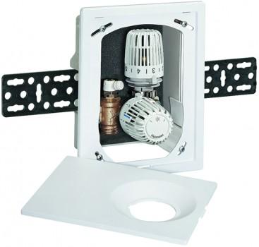 9301-00.800 Термостатический блок Heimeier Multibox K-RTL