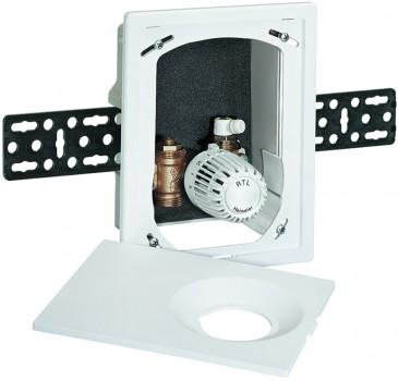 9304-00.800 Термостатический блок Heimeier Multibox RTL