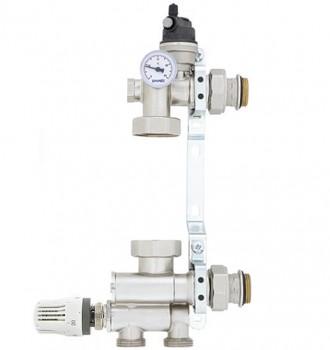 Насосно-смесительный узел Emmeti TM3 Mixing Unit