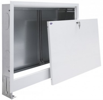 Шкаф коллекторный встраиваемый Gorgiel SGP - 2