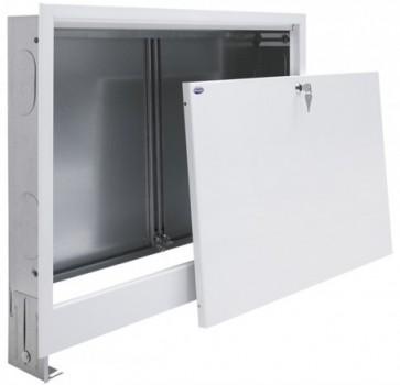 Шкаф коллекторный встраиваемый Gorgiel SGP - 4