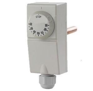 91934020 Погружной регулируемый термостат Cewal Ture