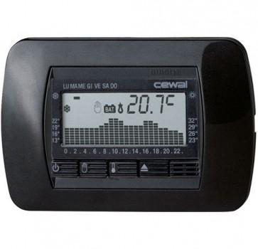 91941100 Выносной программируемый термостат Cewal RTC 100