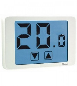 919335360 Выносной электронный термостат с сенсорным управлением Cewal Thalos BT