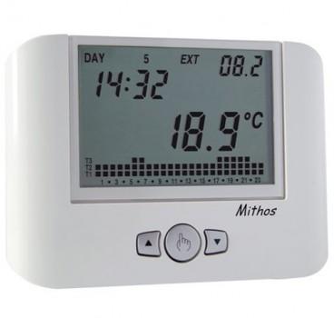 91943010 Выносной программируемый термостат Cewal Mithos BT