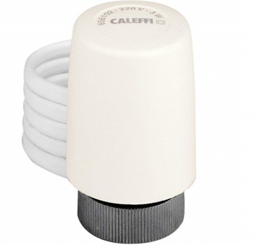 656102 Сервопривод Caleffi M30 x 1,5 x 220 V