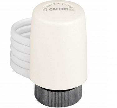 656104 Сервопривод Caleffi M30 x 1,5 x 24 V