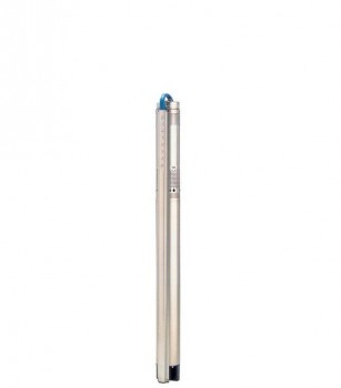 Насос глубинный Grundfos SQE 2-55 с частотным преобозователем