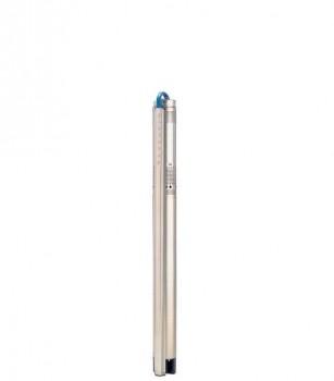 Насос глубинный Grundfos SQE 2-115 с частотным преобозователем