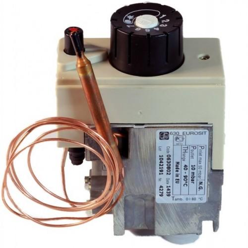 Газовый клапан (автоматика) - Eurosit 630
