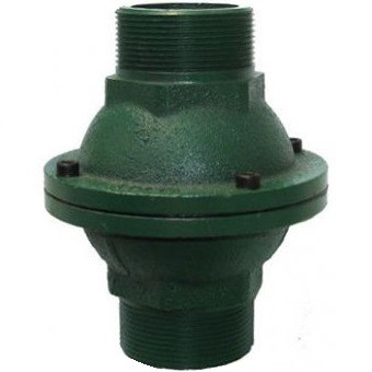 """ZRW40 Клапан для систем отопления Eco Power - 1 1/2"""""""
