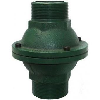 """ZRW50 Клапан для систем отопления Eco Power - 2"""""""