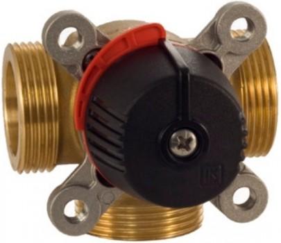 """Трехходовой смесительный клапан LK 840 ThermoMix - 1 1/4"""""""
