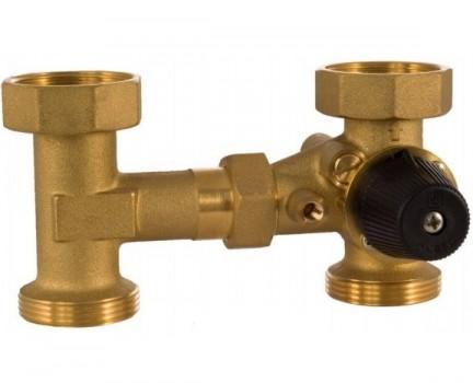 Трехходовой смесительный клапан LK 850 ThermoMix H