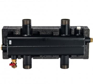66391.1 Гидрострелка для насосных груп Meibes V-UK /V-MK