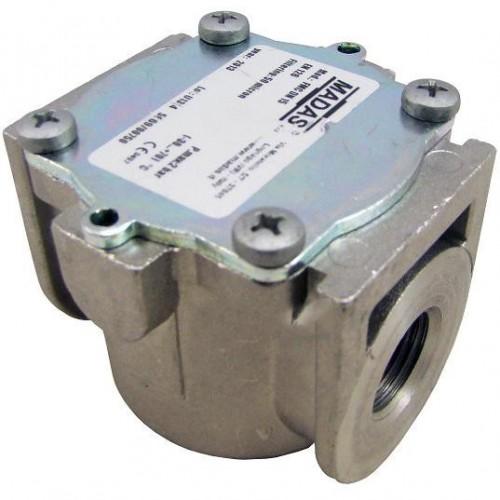 """51063 Фильтр газовый Madas FMC - 3/4"""" x 2 бара"""