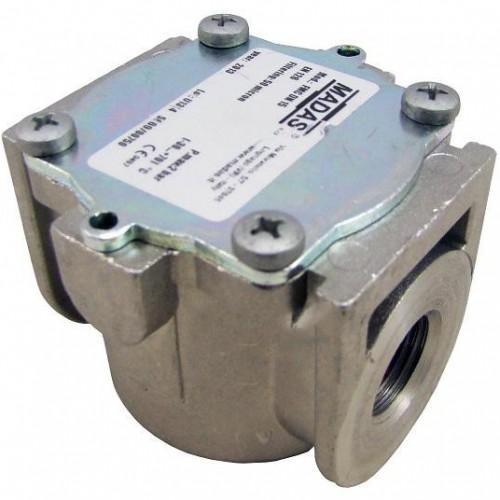 """51065 Фильтр газовый Madas FMC - 3/4"""" x 6 бар"""