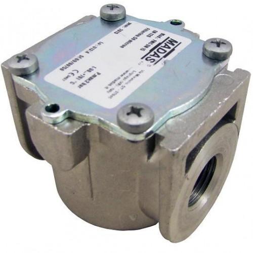 """51070 Фильтр газовый Madas FMC - 1"""" x 2 бара"""
