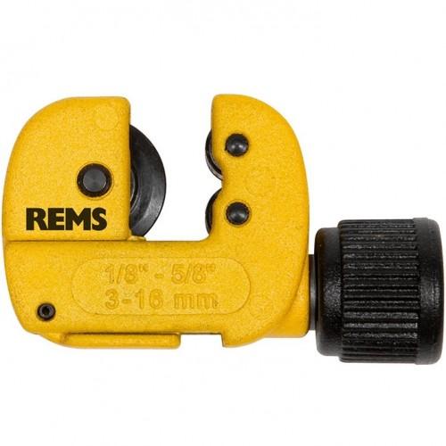 113200 Труборез Rems (медь) 3-16 мм