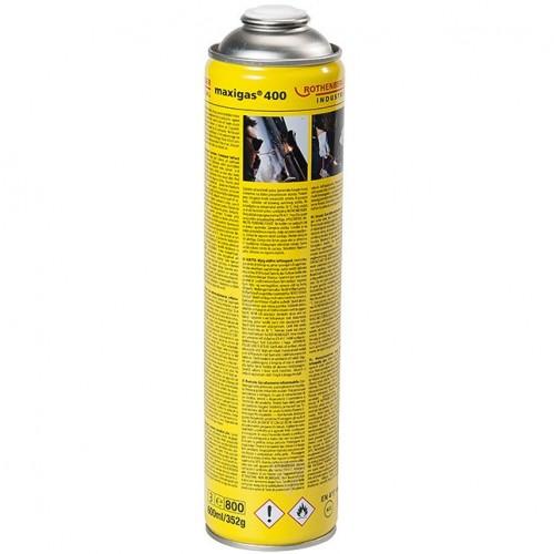 3_5570 Газовый баллон Rothenberger Maxigas 400