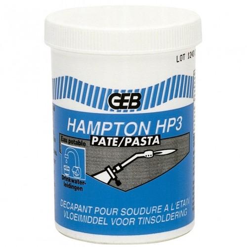 100302 Флюс Geb Hampton HP3 - 75мл
