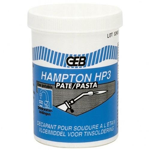 100351 Флюс Geb Hampton HP3 - 125мл