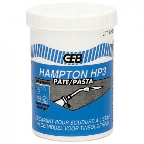 100303 Флюс Geb Hampton HP3 - 150мл
