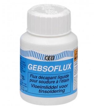 105290 Флюс Geb Gebsoflux - 80мл