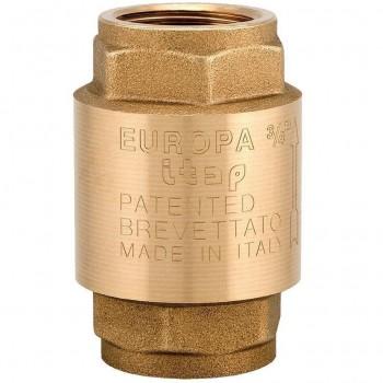 """100 Клапан обратного хода Itap Europa - 1"""""""