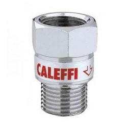"534110 Регулятор потока Caleffi - 1/2"" x 10 л/мин"