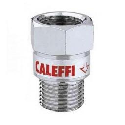 "534118 Регулятор потока Caleffi - 1/2"" x 18 л/мин"