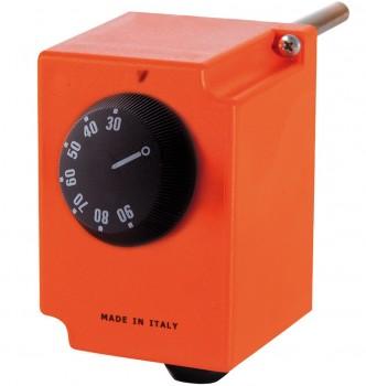 Погружной регулируемый термостат Icma №611
