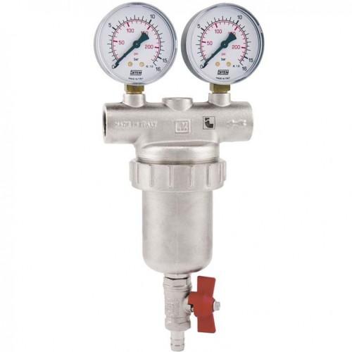 """Фильтр для горячей воды и системы отопления Malgorani - 1/2"""""""