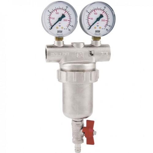 """Фильтр для горячей воды и системы отопления Malgorani - 1"""""""