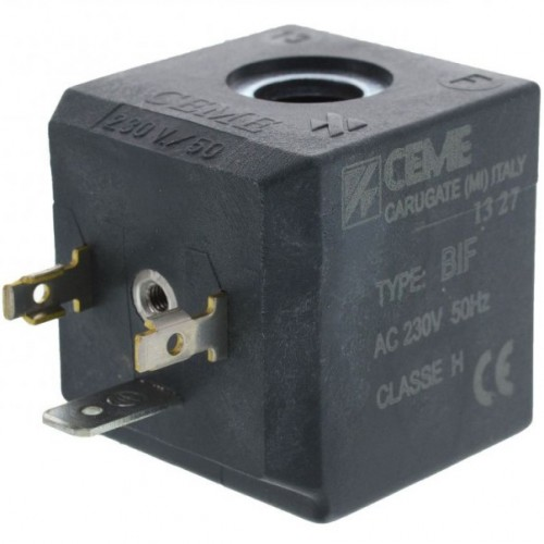 Катушка для клапана CEME B6 ( ~24, 50HZ)